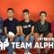 INTERVIEW TEAM ALPHA