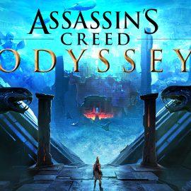 Assassin's Creed Odyssey : Le sort de l'Atlantide.