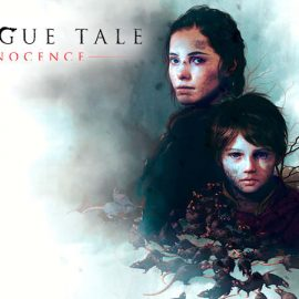 A Plague Tale: Innocence Gameplay Trailer