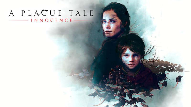 A Plague Tale: Innocence Gameplay Trailer