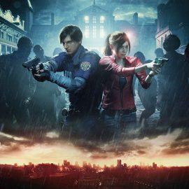 Peut-être un autre remake de la série Resident Evil ?