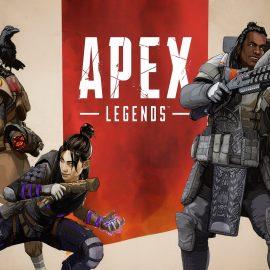 Les futures mises à jour du jeux Apex Legends
