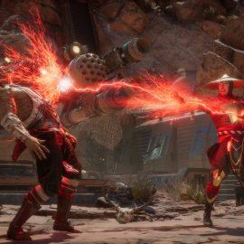 Mortal kombat trailer et histoire !!