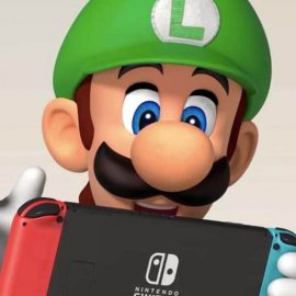 La Nintendo Switch Mini ferait apparition en juin 2019