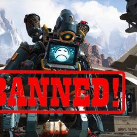 Apex Legends va sanctionner les joueurs inactifs en partie