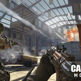 La version bêta de Call of Duty Mobile arrive sur Android et iOS cette semaine et le contenu se précise !