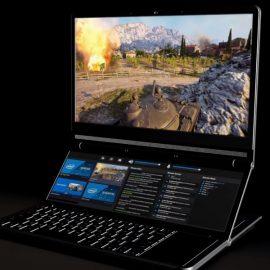 INTEL : Un nouveau PC Portable Gamer !