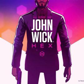 le jeu John Wick Hex sur Epic Games !