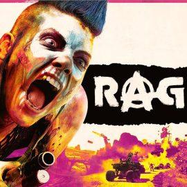 RAGE 2 : Config requise pour y jouer !
