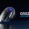 LOGITECH : G502 LIGHTSPEED la rapidité dans votre main !