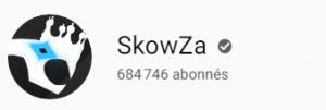 Skowza