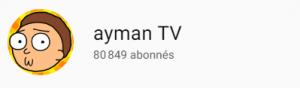 ayman tv