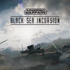 Armored Warfare  le lancement sur les  consoles