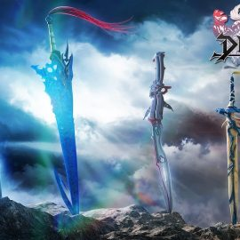Dissidia : Final Fantasy NT – Des costumes Kingdom Hearts pour Squall et Cloud !