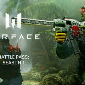 Warface : Le tout premier Battle Pass !