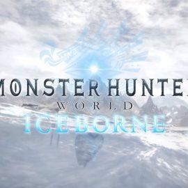 Monster Hunter World : Iceborne , Trailer et gameplay