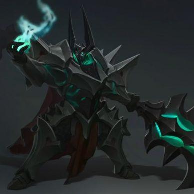 mordekaiser vgu league of legends update champion 1