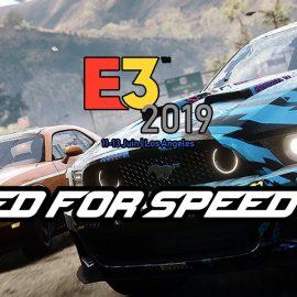 Un nouveau Need for Speed mais pas parmis les jeux à annoncés a l'E3