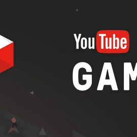 Google retire l'application YouTube Gaming
