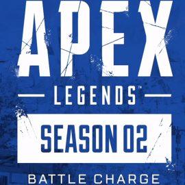 Apex Legends – Saison 2 Informations !