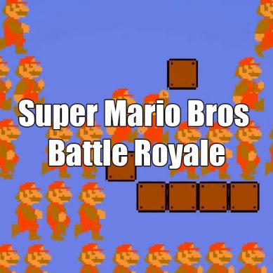 Super Mario 2 1920x600