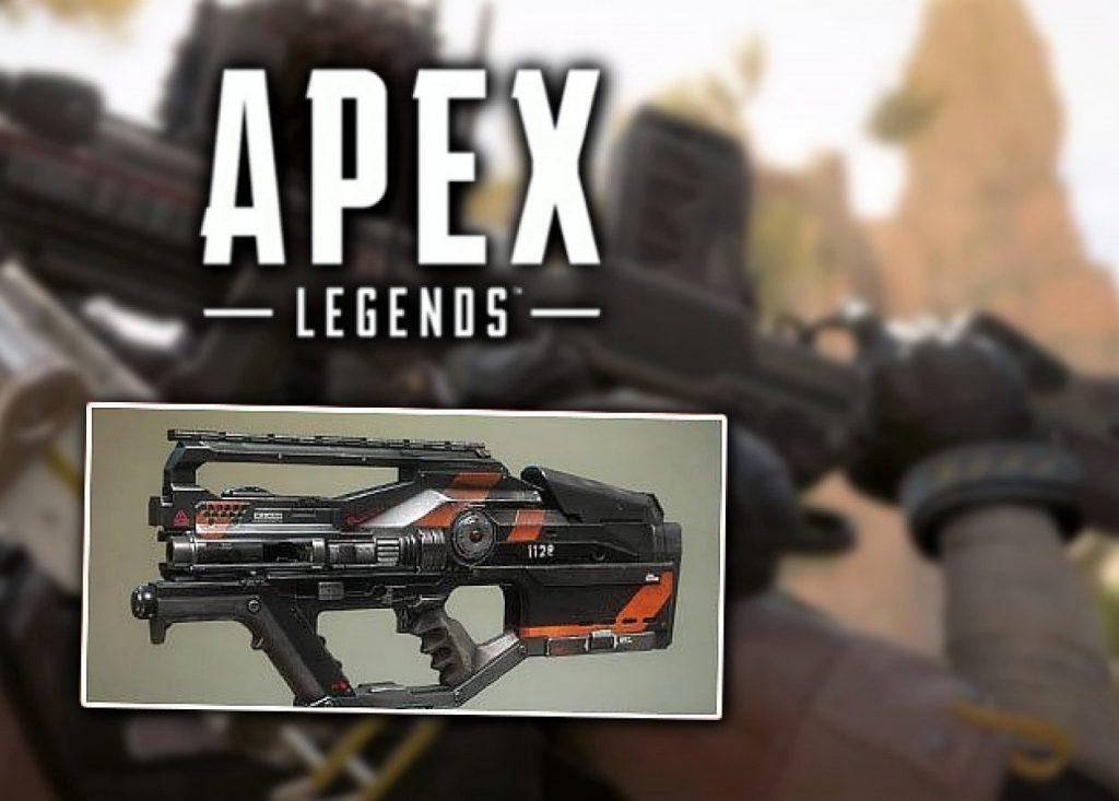 l star apex legends release date