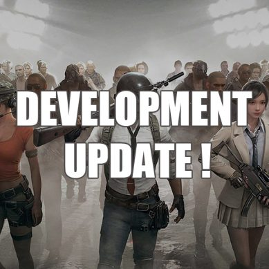 pubg developement update 1
