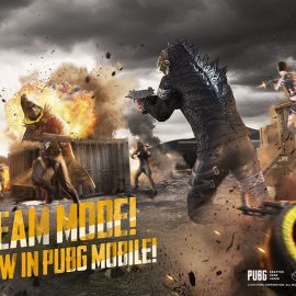 Pubg mobile : Nouvelle Map nouveau mode