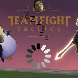 League of legends TFT: l'attente insupportable qui a frustré tous les joueurs