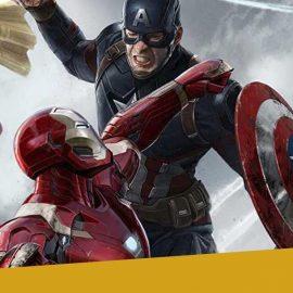 Les Avengers qui se Réunissent