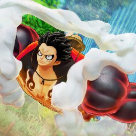 One Piece: Pirate Warriors 4 trailer