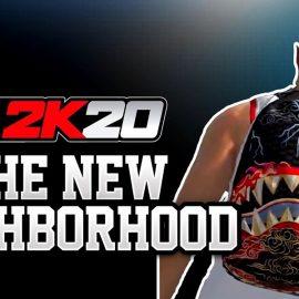 """NBA 2K20 : Trailer du nouveau """"Quartier"""" !"""
