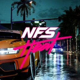 Need For Speed Heat : Gameplay !