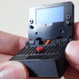 le PC de gaming le plus petit au monde