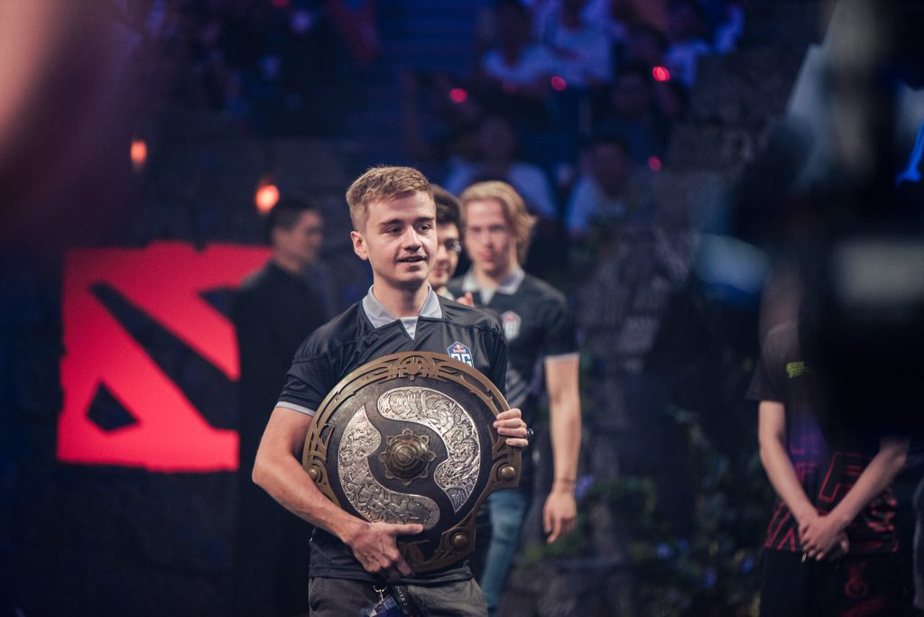 dota 2 international winner 2