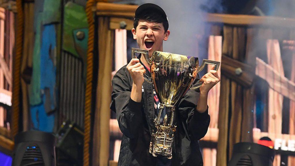 kyle bugha gierdsdorf fortnite championship