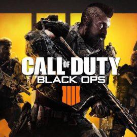 Call of Duty: Black Ops 4 – Nouveau véhicule dans Blackout !