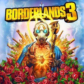 Borderlands 3 : Nouveau Trailer !