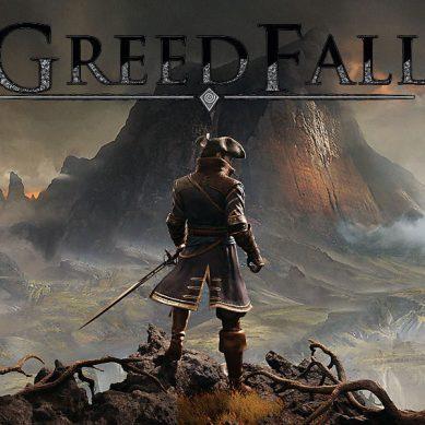 GreedFall : Bande-annonce et date de sortie !