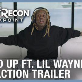 Ghost Recon Breakpoint : Live Action avec Lil Wayne et La bêta ouverte qui arrive la semaine prochaine !