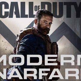 Call of Duty: Modern Warfare – story trailer !