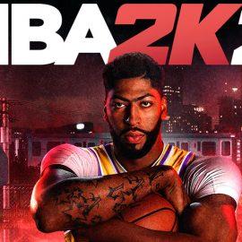 NBA 2K20 : Momentous !