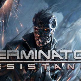 """Nouveau FPS du film """"Terminator"""" à venir cette année !"""