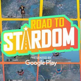 PUBG Mobile Star Challenge 2019  Road to Stardom