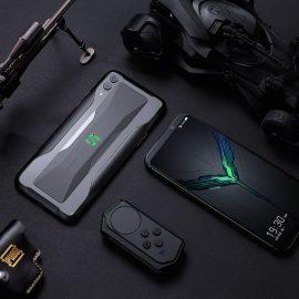 Black Shark 2 Pro : Le nouveau smartphone gaming !