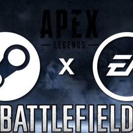 Les jeux EA sont désormais disponible sur Steam