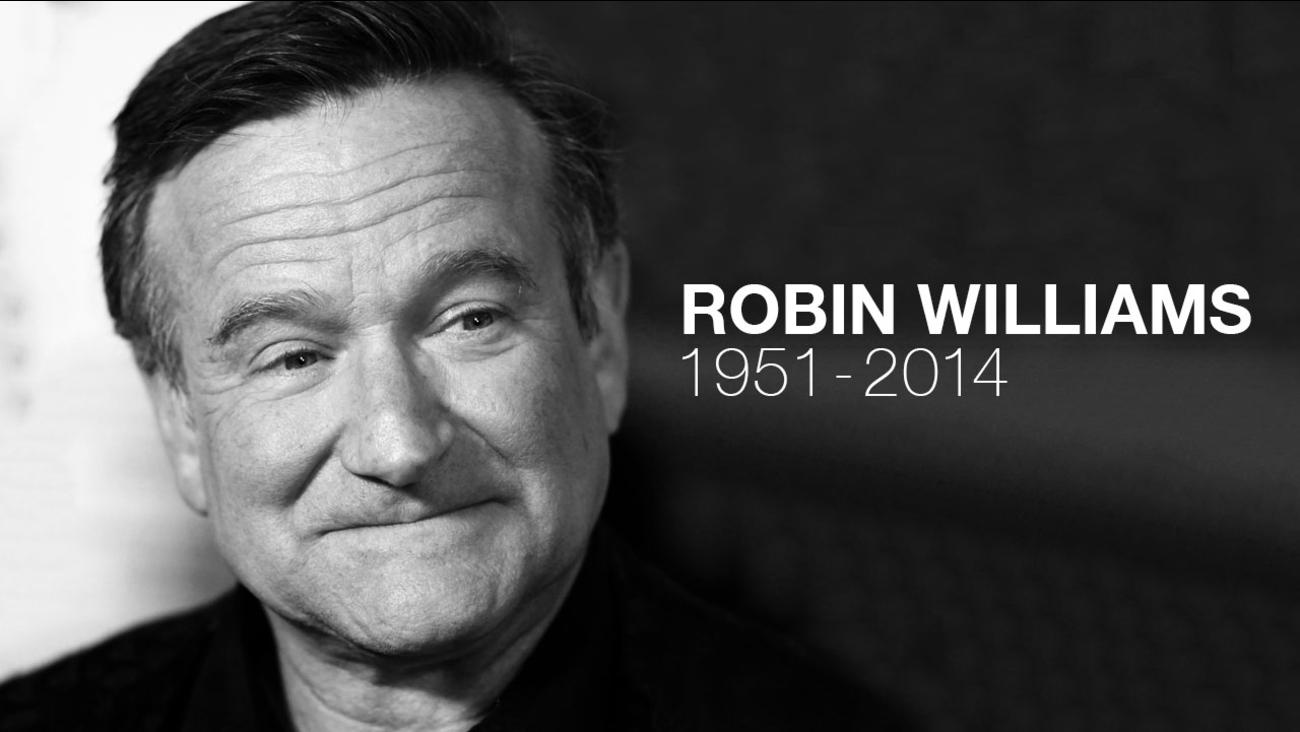 253483 Robin Williams