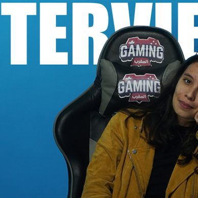 Lgaming Interview -Momokohyhy-