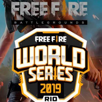 Free Fire World Series 2019: Premier en tendance au Maroc!