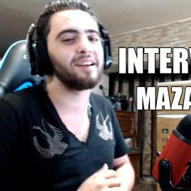 LGAMING INTERVIEW – KARIM BENNIS – MAZAGUI